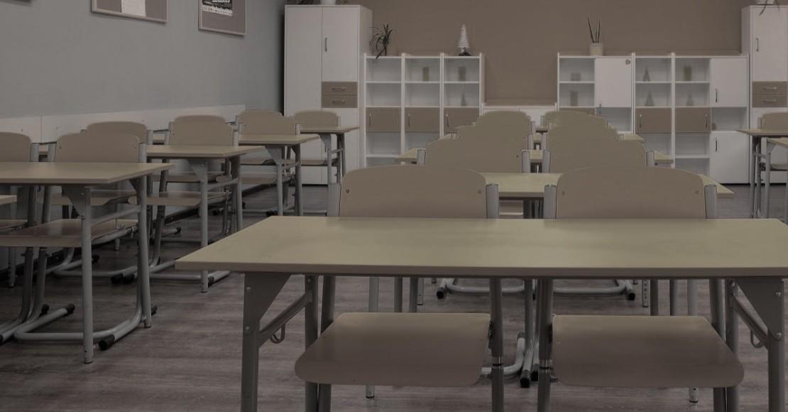 Szkoły nadal w trybie stacjonarnym