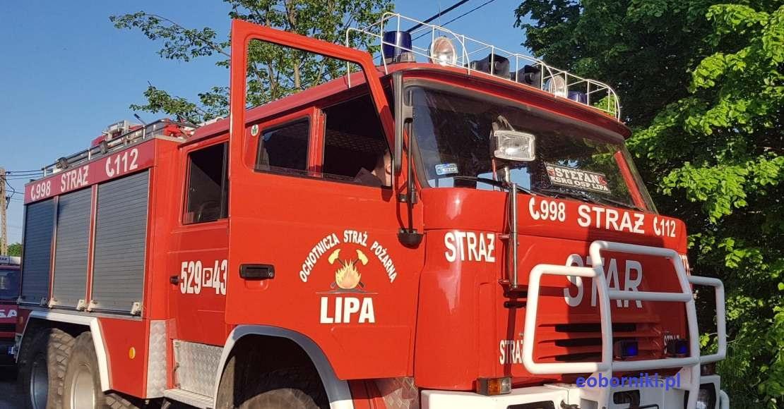 Wypadek w Orłowie. Kobieta trafiła do szpitala