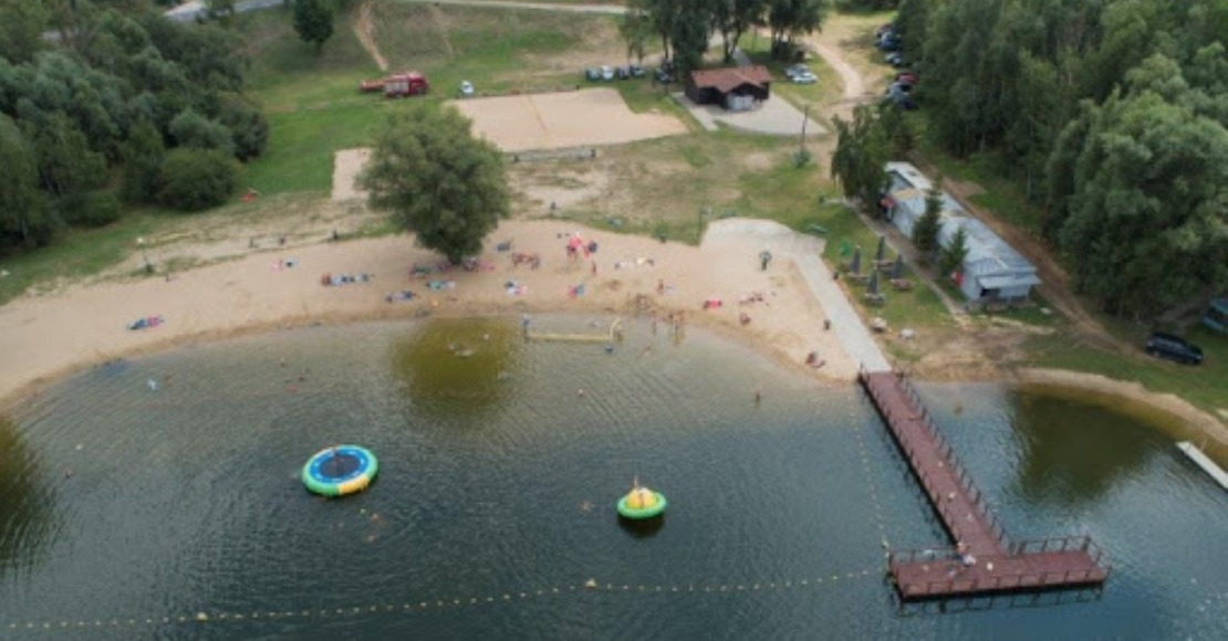 Rusza sezon kąpielowy na Żwirkach