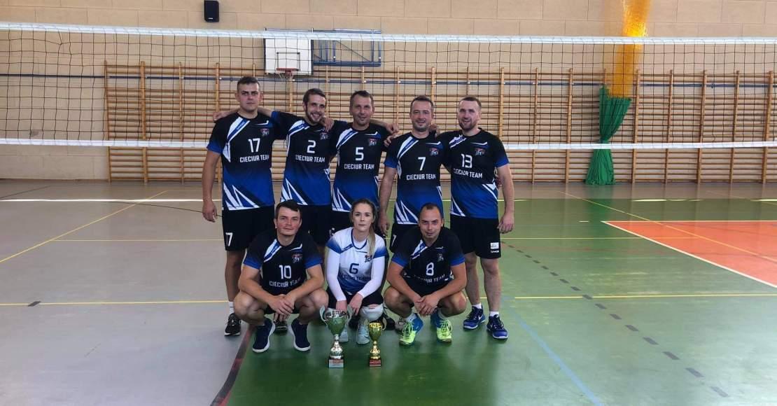 Cieciur Team rozpoczął sezon od wygranej