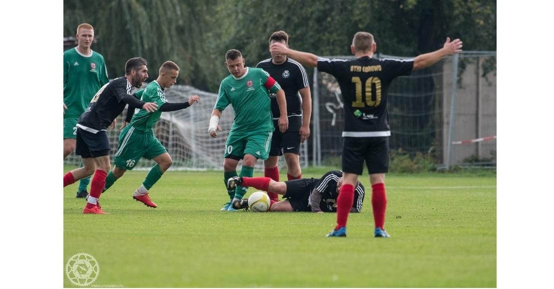 Pewna wygrana Lipskiego Klubu Sportowego