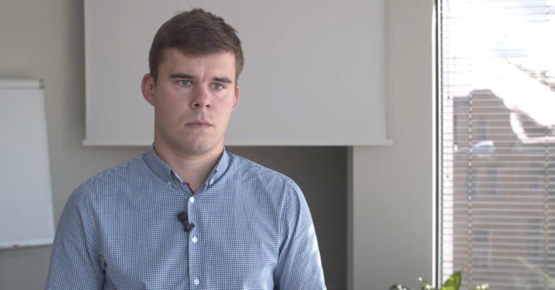 Mikołaj Siwecki: Szybko rośnie liczba samochodów elektrycznych (film)