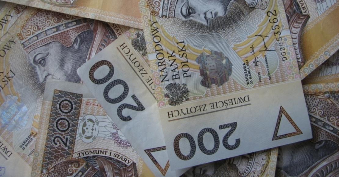 Od grudnia wzrosły limity zarobków na emeryturze i rencie
