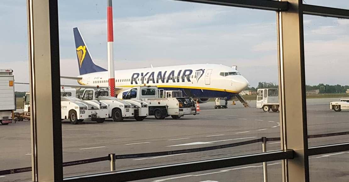 Od wtorku zostaną zawieszone loty z Wielkiej Brytanii do Polski