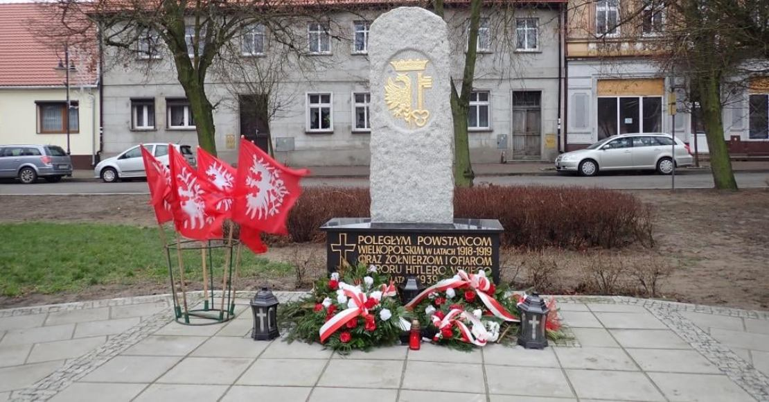 Obchody Powstania Wielkopolskiego w Rogoźnie