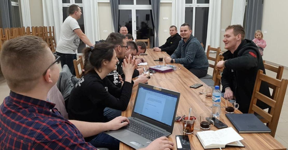 Powstało Wielkopolskie Stowarzyszenie Strażaków Ochotników