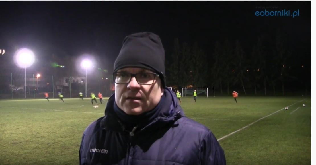 MKS Sparta Oborniki kończy przygotowania (wywiad)