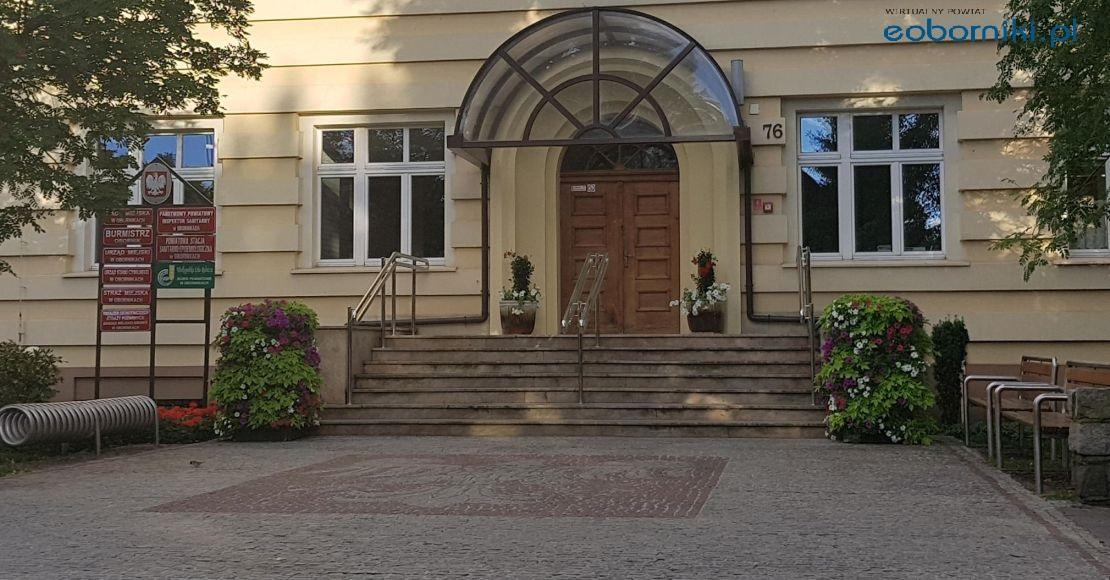 Gmina Oborniki wprowadziła usługę Mobilnego Urzędnika