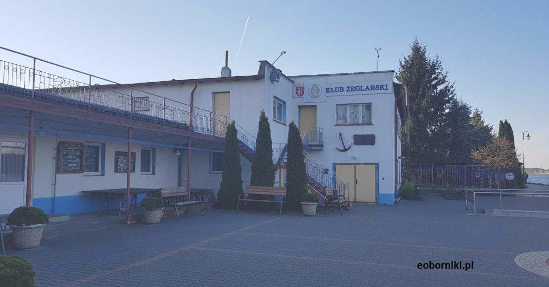 Klub Żeglarski Kotwica otrzymał dofinansowanie