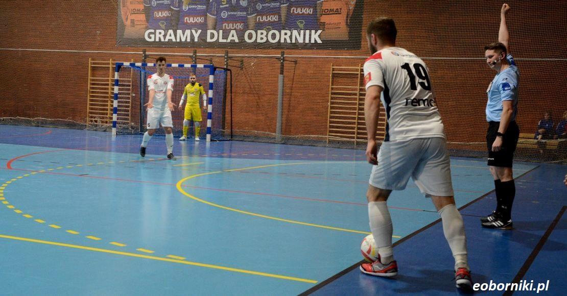 Rozgrywki 1. Polskiej Ligi Futsalu zawieszone do 26 kwietnia