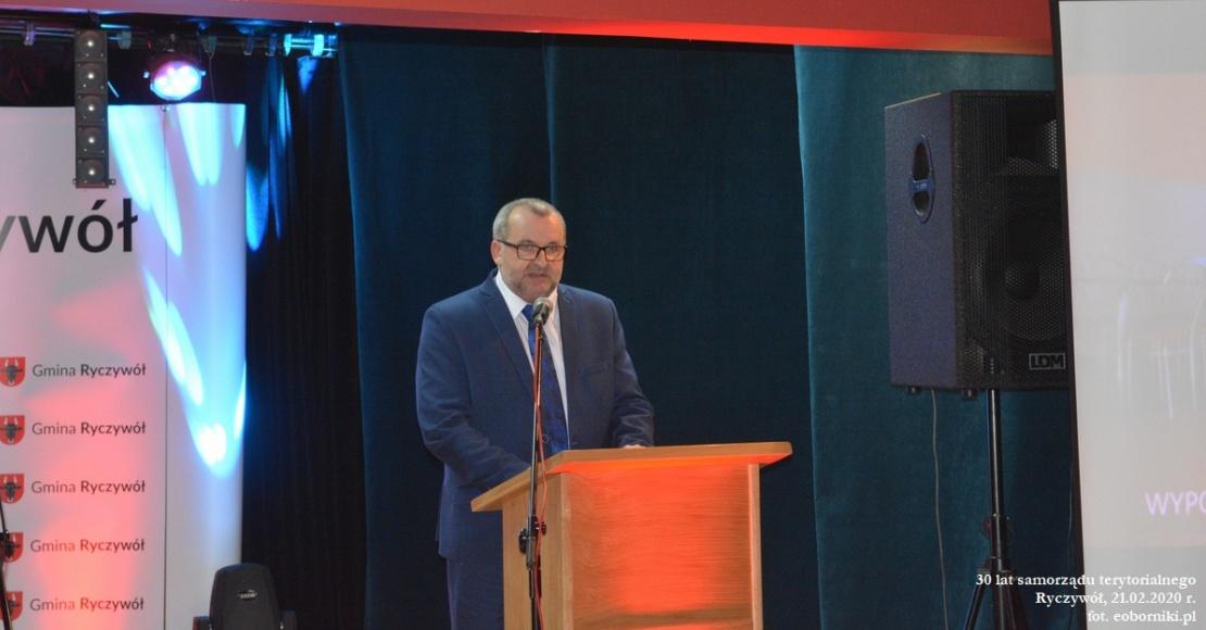 Wójt Henryk Szrama: Nie udostępnimy danych