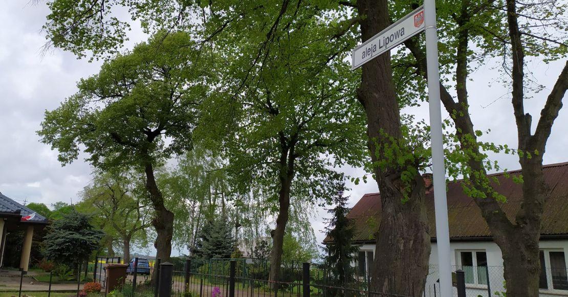 Gmina Oborniki chce zamontować lampy m.in. w Ocieszynie i Rożnowie