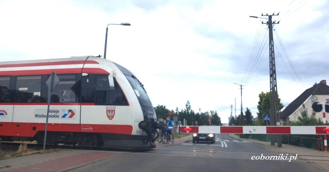 Ograniczenia w kursowaniu pociągów do końca wakacji