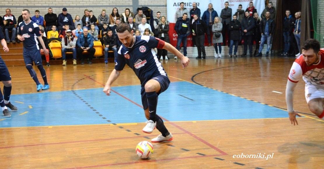 Jacek Sander: Przeczuwam, że kilka zespołów zniknie z futsalowej mapy