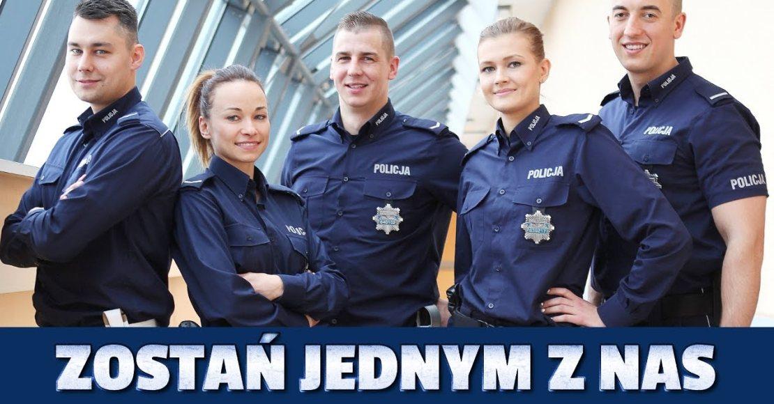 Uwaga! Wznowienie doboru do służby w policji