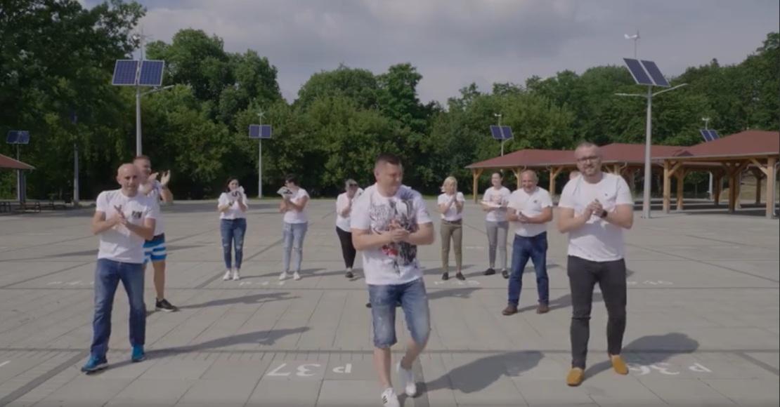 Radni pompowali dla chorej Sandry (film)