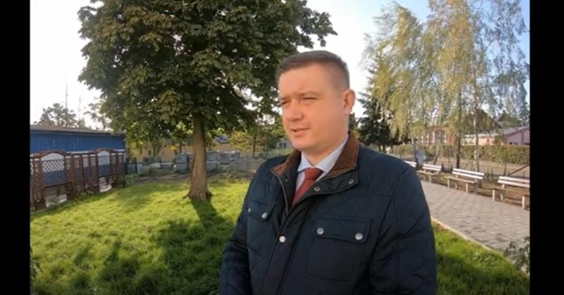 Poseł Marcin Porzucek o wyniku Andrzeja Dudy