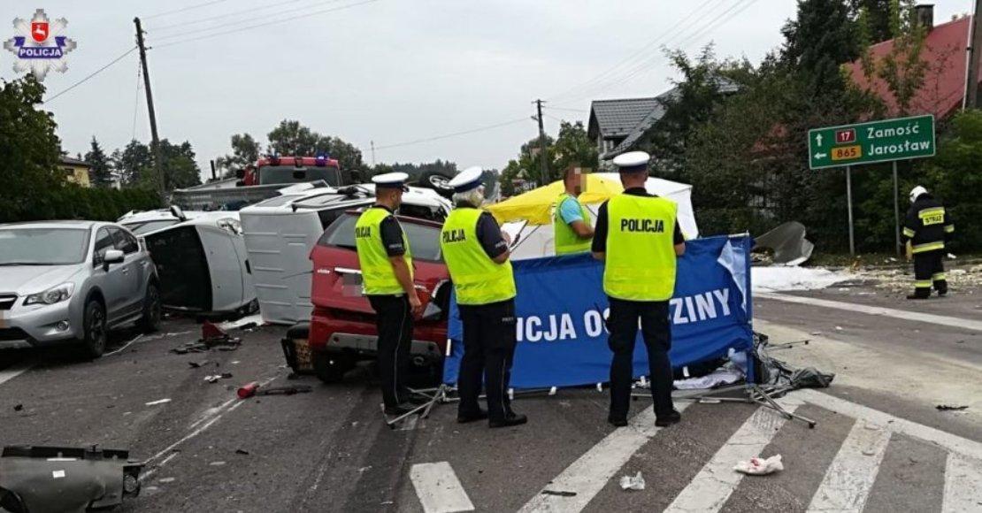 Sobiesław Zasada - kilka zasad bezpiecznej jazdy