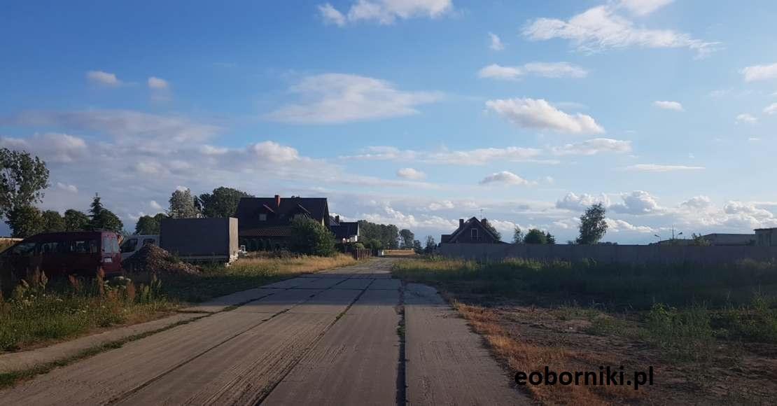 W kryzysie Polacy chętniej inwestują w grunty