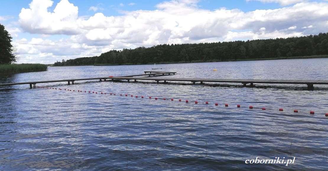 Komunikaty o jakości wody z kąpielisk i miejsca okazjonalnie wykorzystywanych do kąpieli w 2020