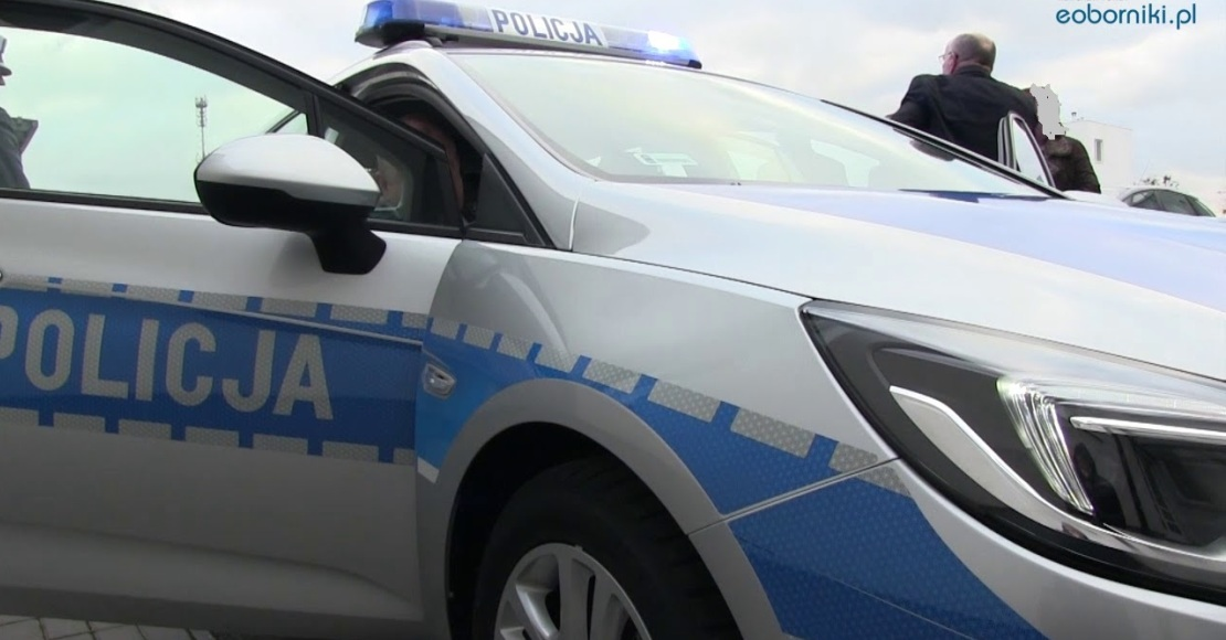 Policja złapała seryjnego podpalacza