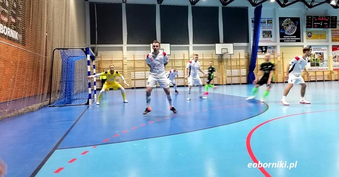 Wygrana KS Futsal z KS Polkowice (wywiad)