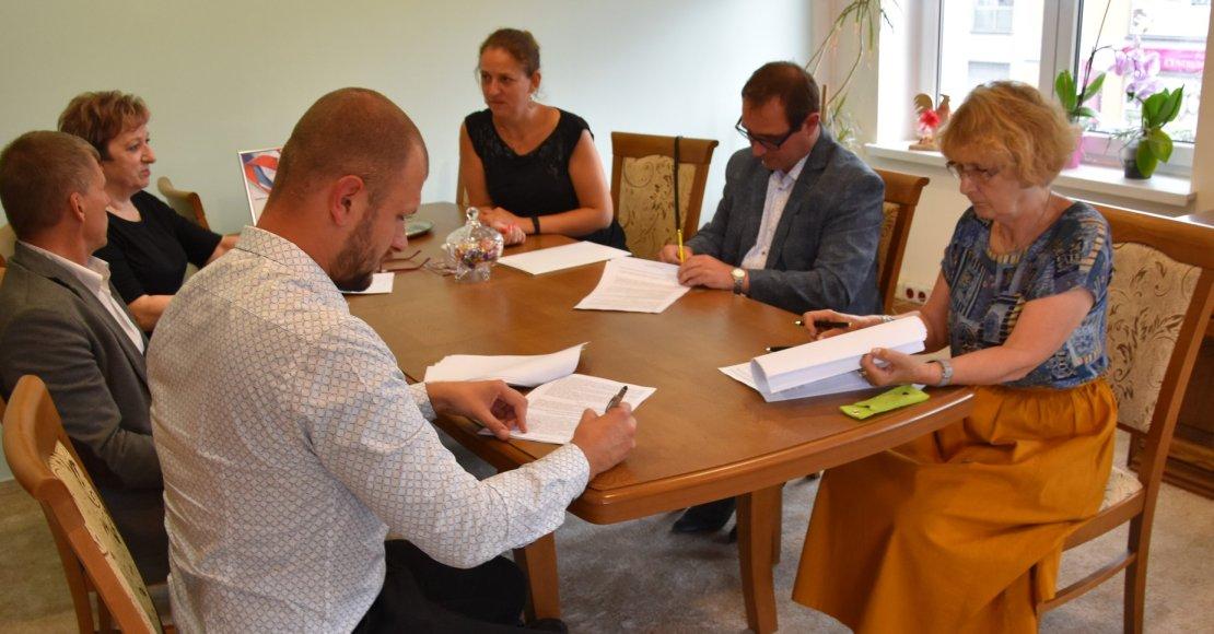 Umowa na przebudowę mostu podpisana