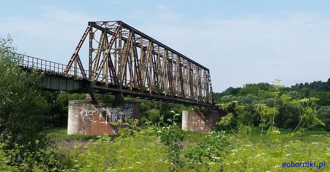 Most w Stobnicy będzie wpisany do rejestru zabytków