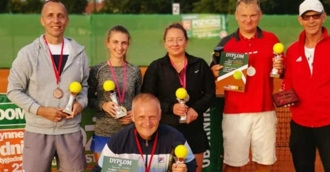 Loombard Cup Oborniki dla Tomasza Schefke i Michaliny Siejakowskiej (foto)