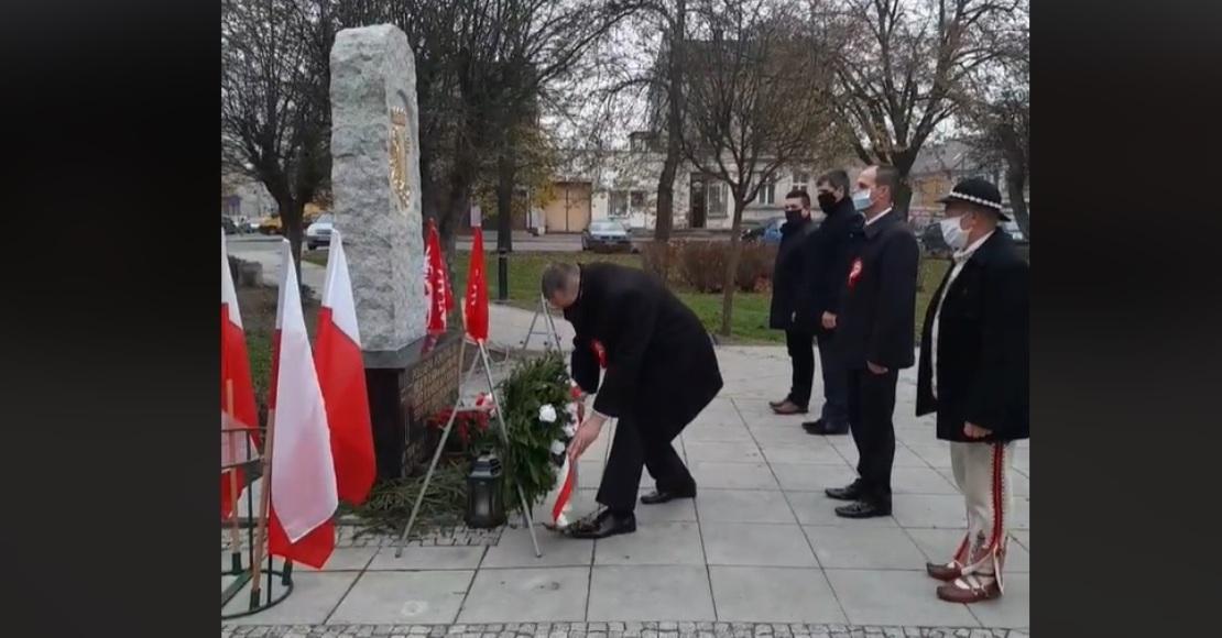 Dzień Niepodległości w Rogoźnie (film)
