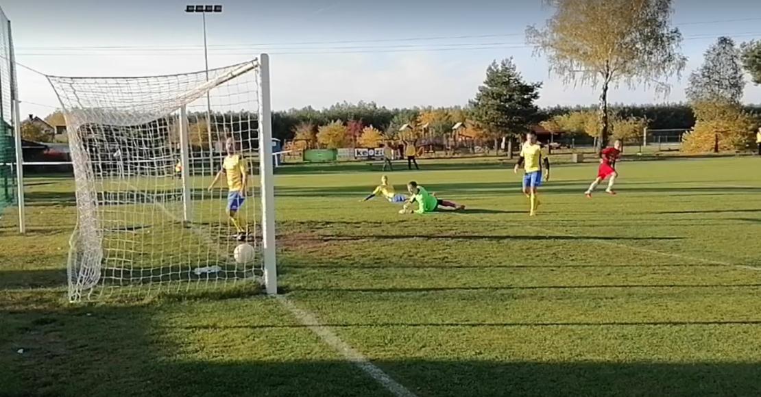 Ważne mecze w Lipie i Ryczywole, trudny wyjazd Rożnovii
