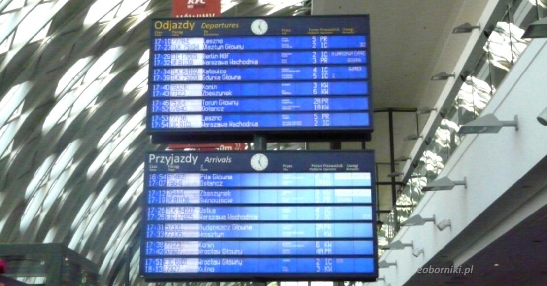 W tym roku nawet o 30 proc. mniej pasażerów w pociągach. Rośnie ryzyko zawieszania połączeń (film)