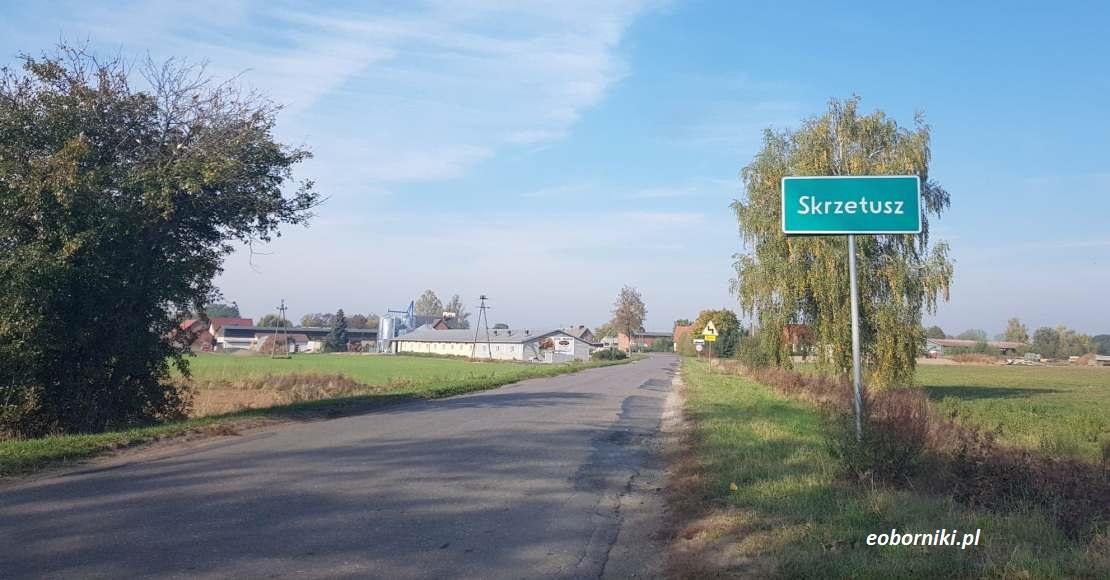Spotkanie w sprawie drogi Ryczywół-Skrzetusz-Piotrowo