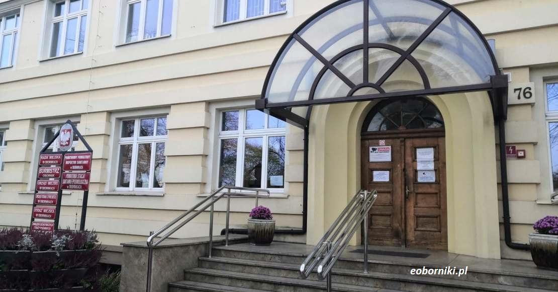 Rada Miejska w Obornikach podniosła stawkę podatku od nieruchomości
