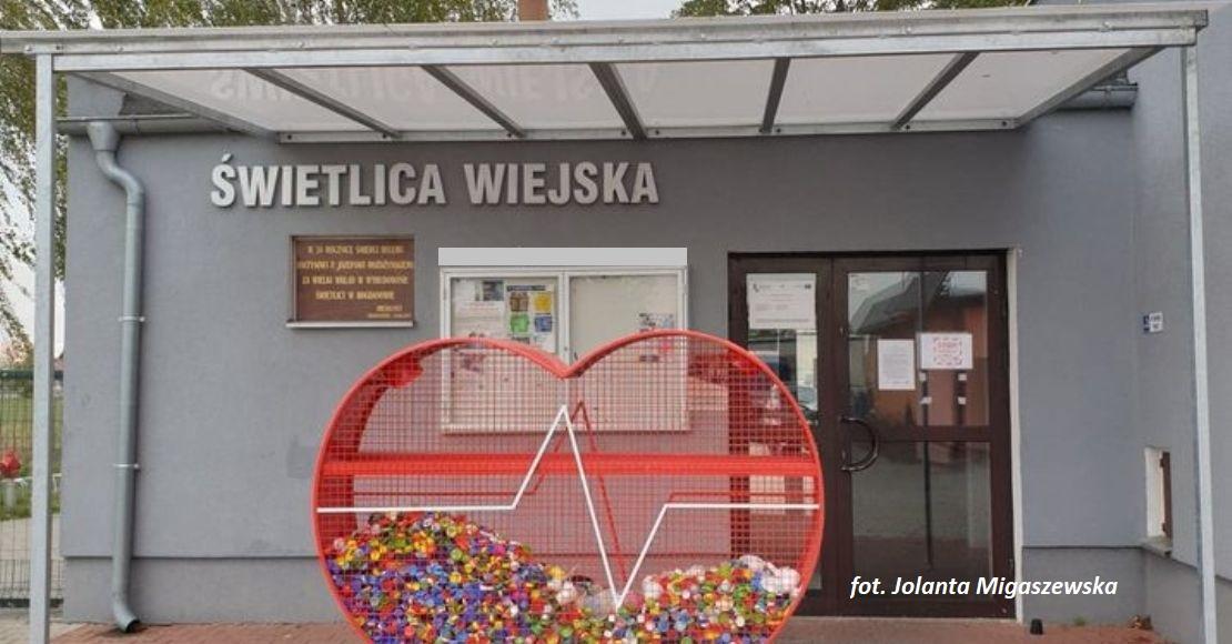 Są kolejne plany inwestycyjne w Bogdanowie (foto)
