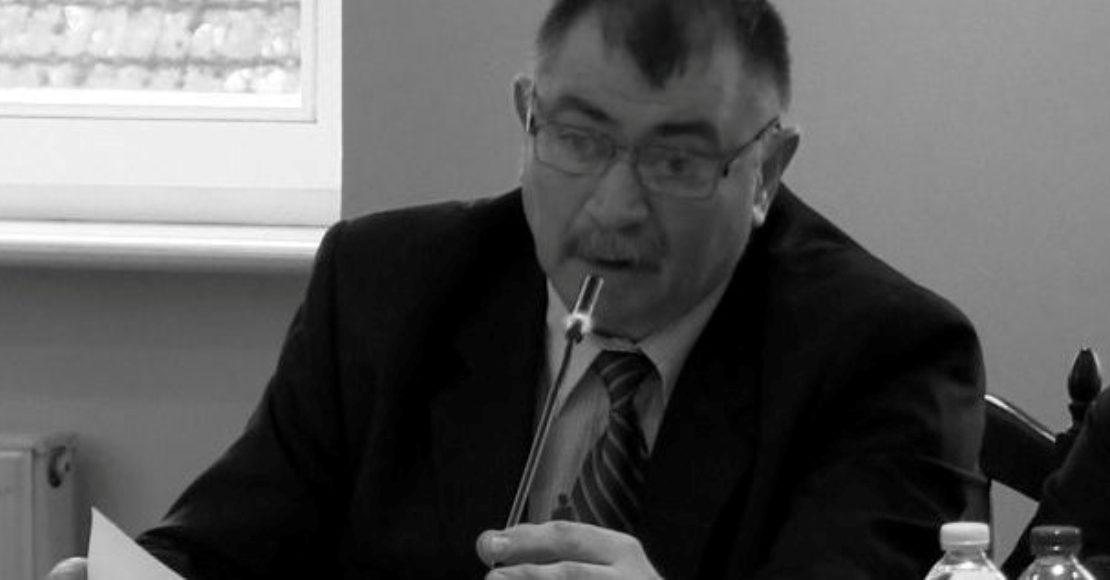 Zmarł Zygmunt Klupczyński