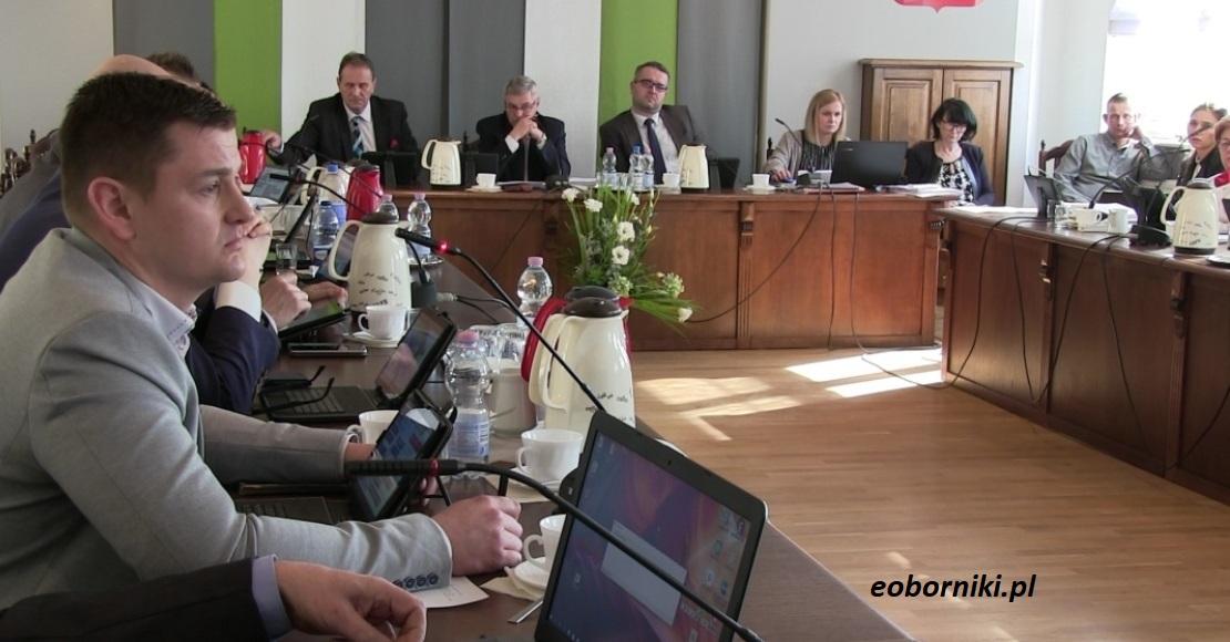 W środę posiedzenie Rady Miejskiej w Obornikach