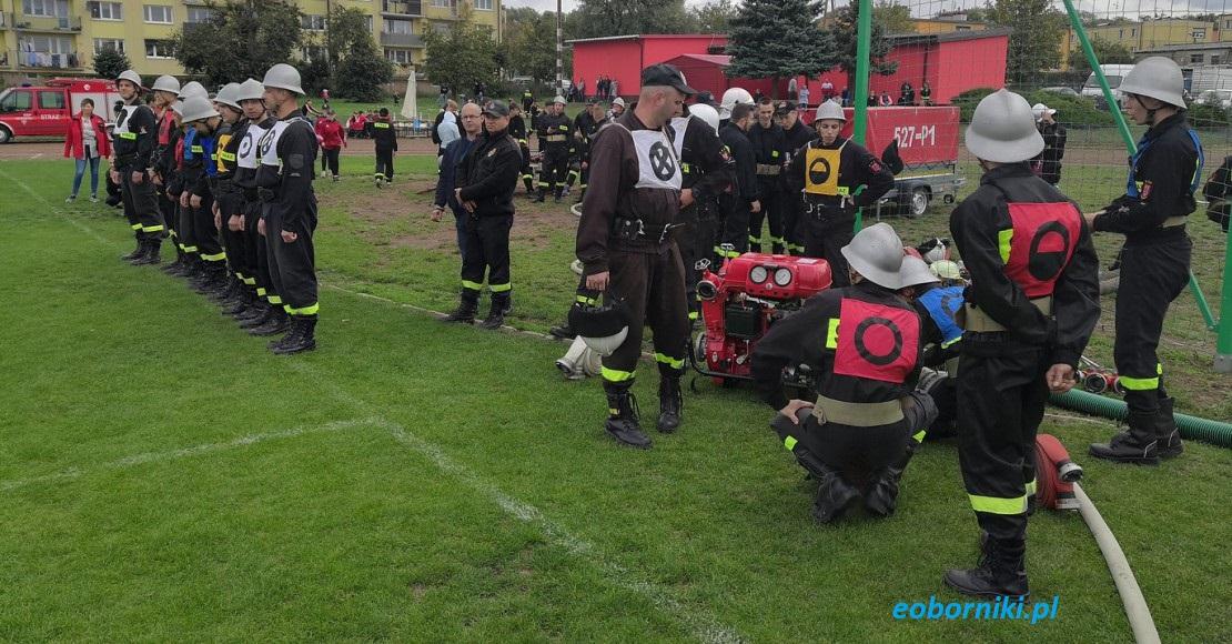 Wytyczne KG PSP dla ochotniczych straży pożarnych w związku z koronawirusem