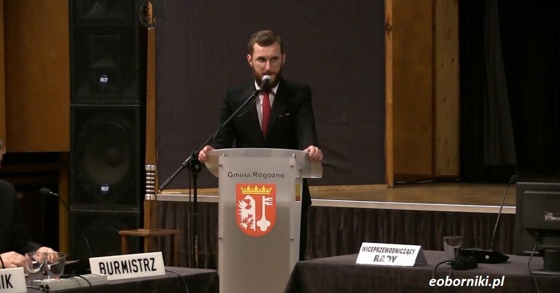W Rogoźnie posiedzenie rady i komisji odwołane
