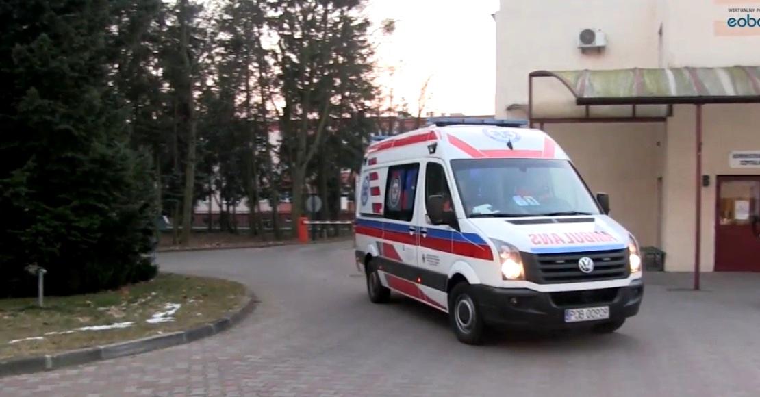 Mieszkaniec powiatu obornickiego z podejrzeniem zakażenia koronawirusem (edit)