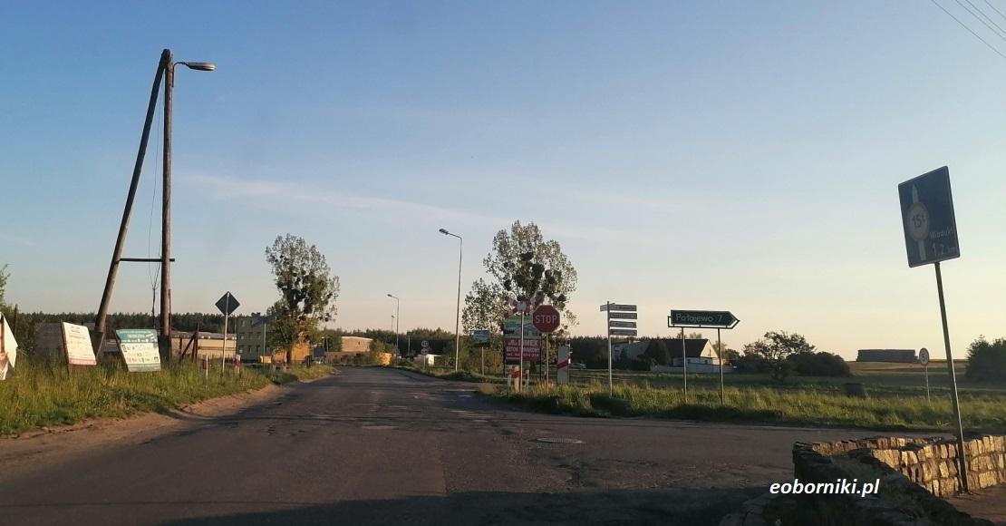 Trwają prace nad projektem drogi z Gorzewa do Ryczywołu