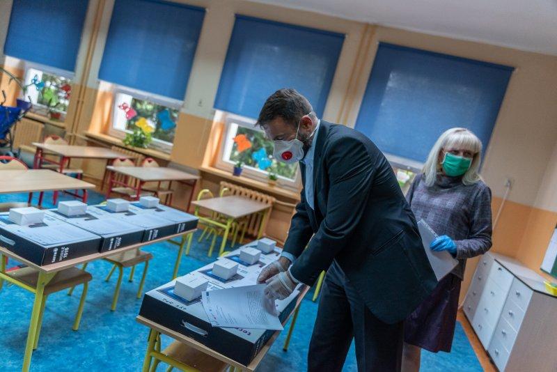 Komputery trafiły do obornickich szkół (foto)