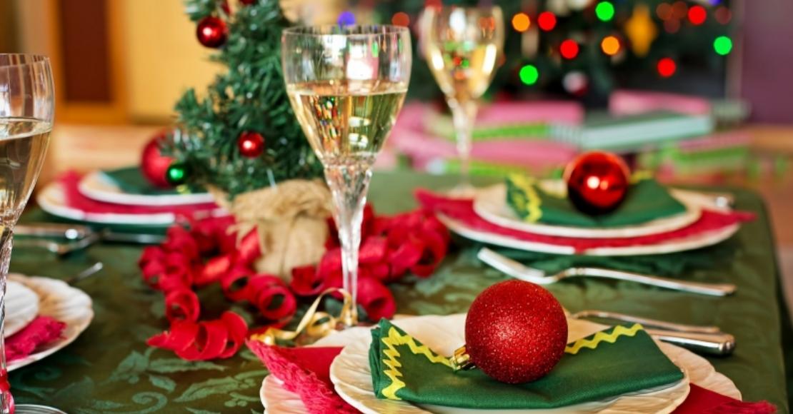 Konkurs na potrawy i ozdoby bożonarodzeniowe