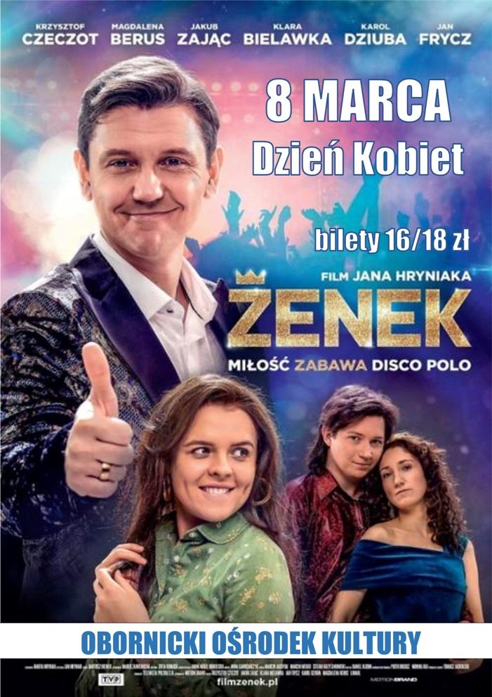 Zenek 1