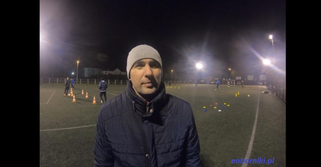 Nowy trener RKS Wełna Rogoźno (wywiad)