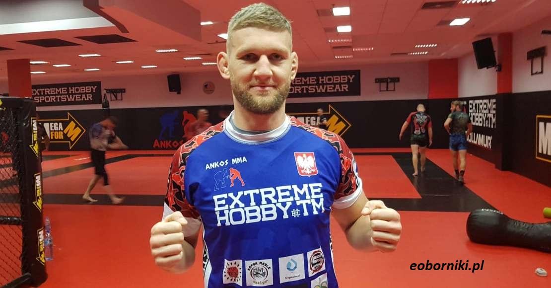 Piotr Kuberski wspomina walkę w Abu Dhabi (wywiad)