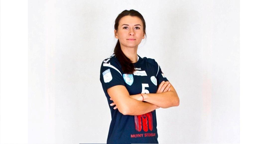 Gabriela Urbaniak przedłużyła umowę