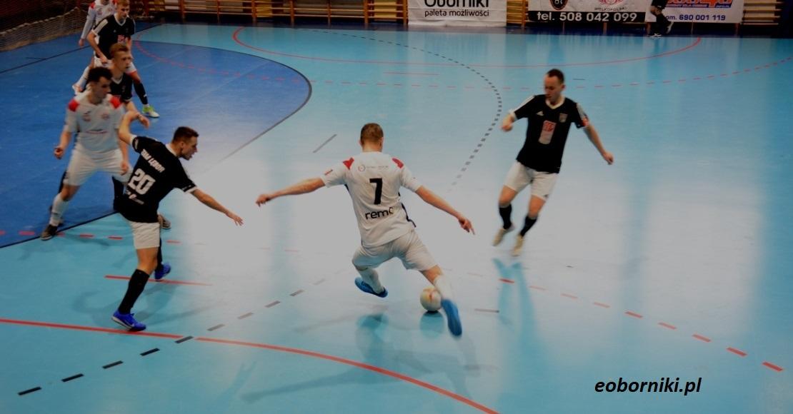 Dziś futsalowe derby w Gnieźnie