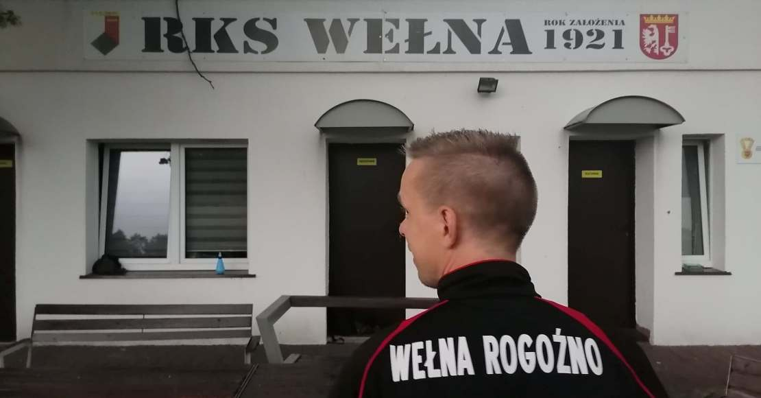 Dziś grają Golnica, LKS i Wełna