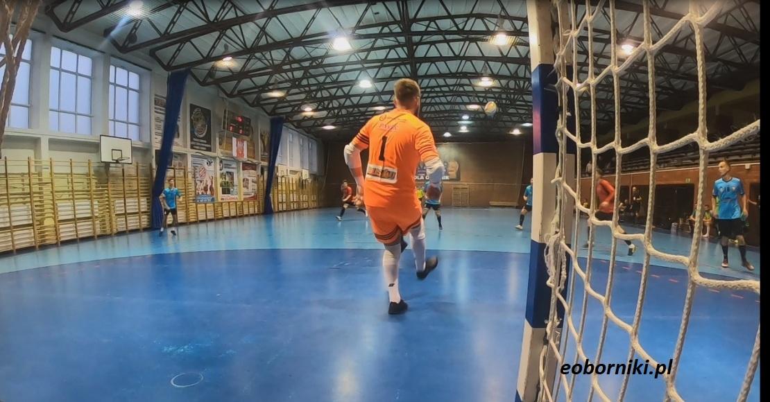 Z tymi zespołami zmierzy się KS Futsal Oborniki